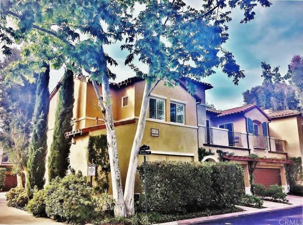 1 Veroli Court Newport Coast, CA 92657 | MLS OC18222504 Photo 1