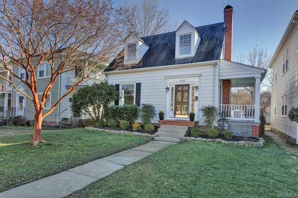 1325 Greycourt Ave Richmond, VA 23227 | MLS 1904133 Photo 1
