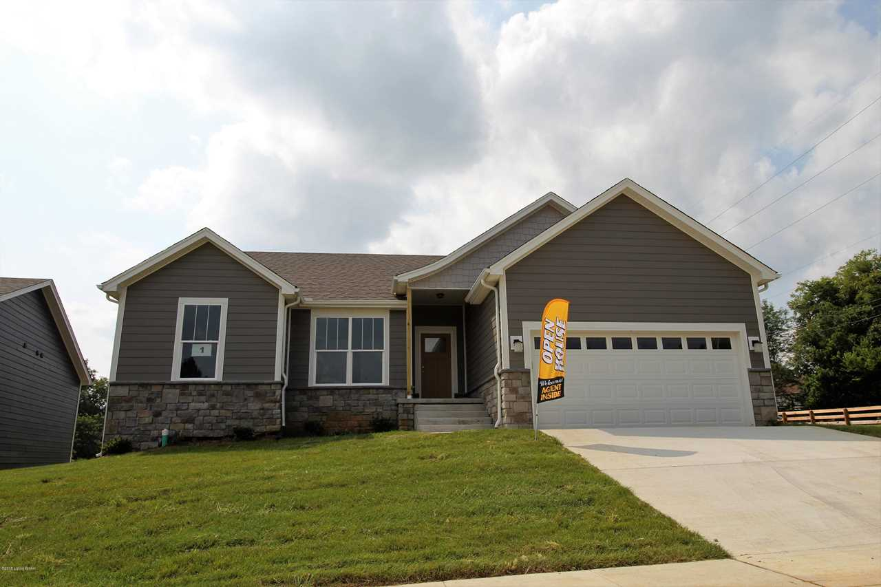 10800 Hidden Forest Way Louisville, KY 40229 | MLS 1511776 Photo 1