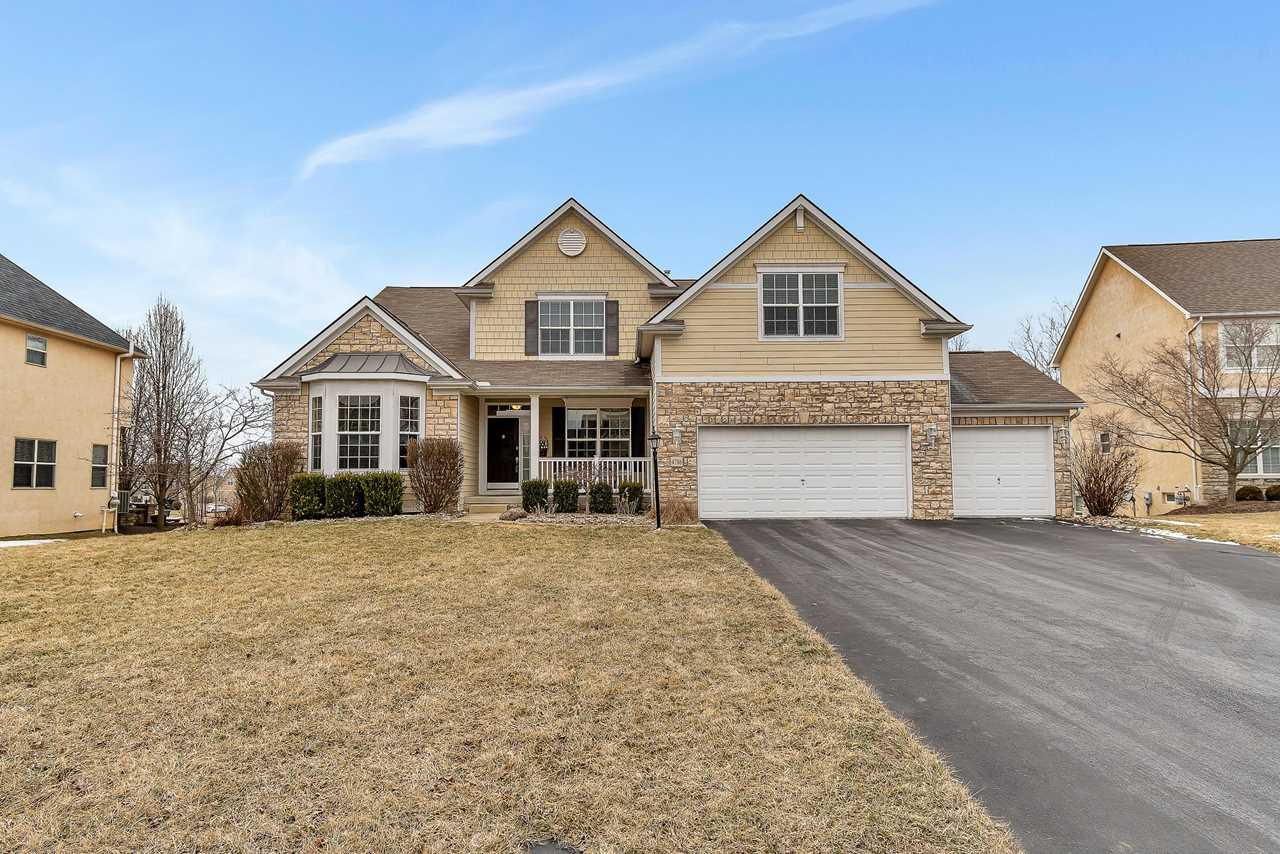 4786 Wicklow Court Galena, OH 43021 | MLS 219007125 Photo 1