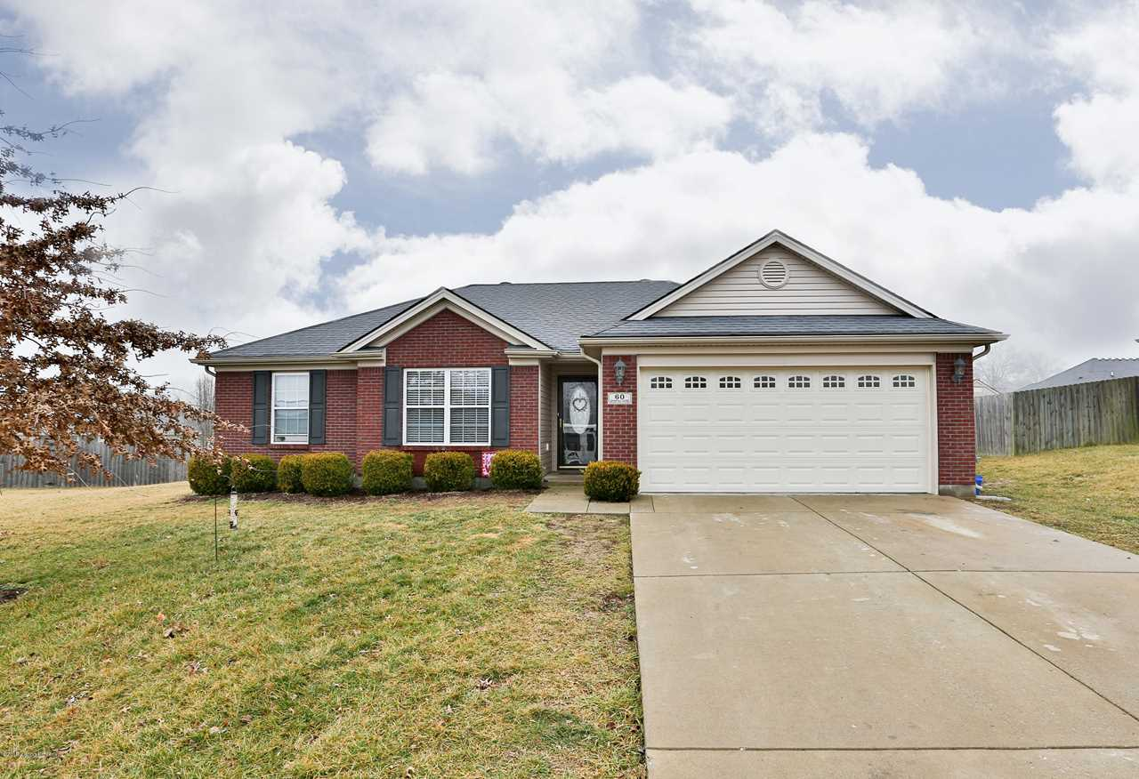 60 Wexford Ct Shelbyville KY 40065 | MLS#1524302 Photo 1