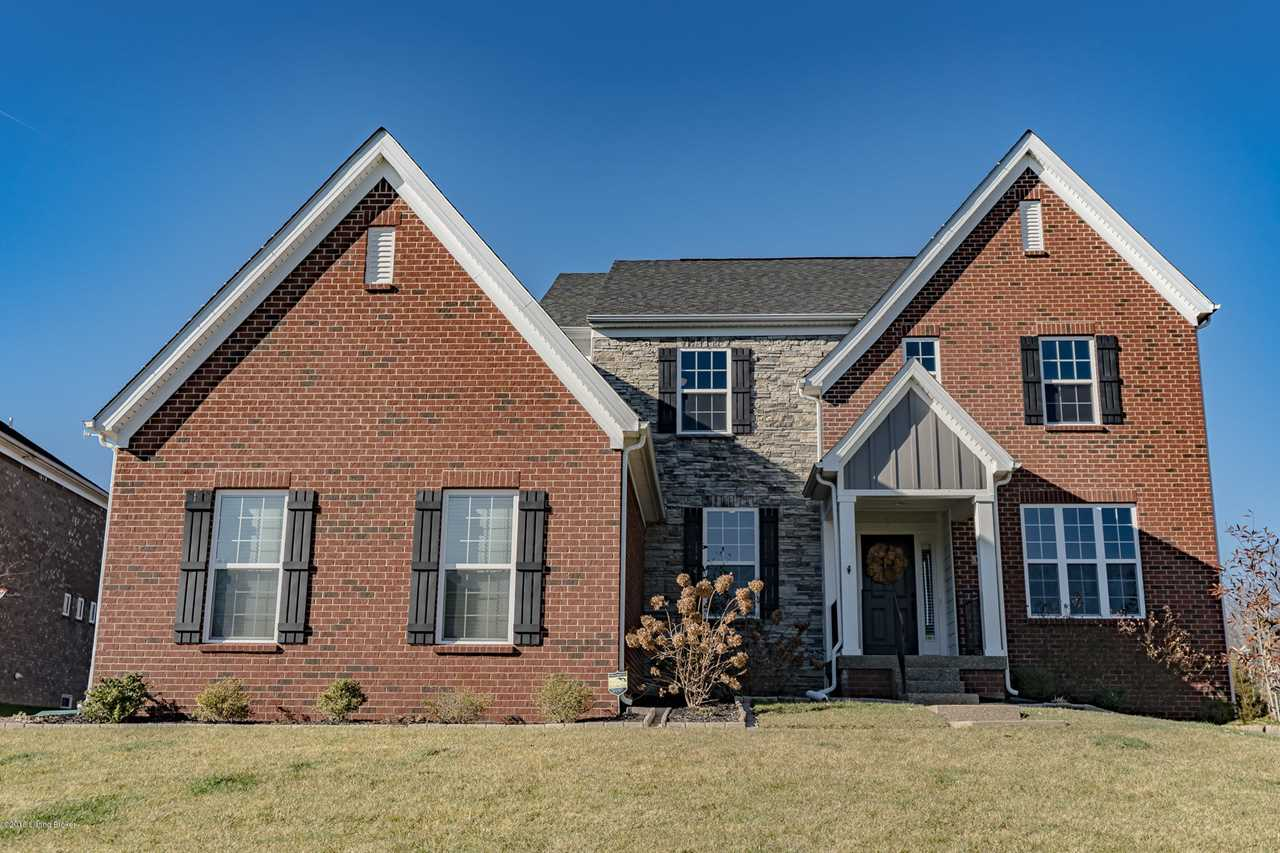 17106 Hillrock Pl Louisville, KY 40245 | MLS 1521304 Photo 1