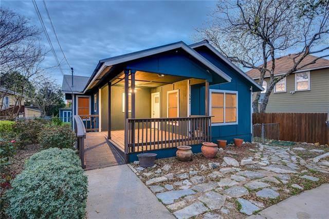 Groovy 502 Delmar Ave Austin Tx 78752 Mls 7589181 Download Free Architecture Designs Scobabritishbridgeorg