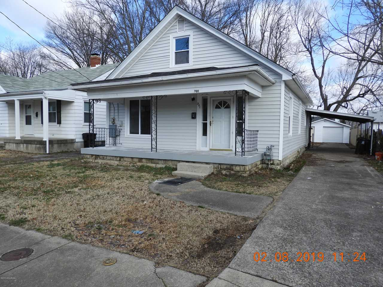 301 Inverness Ave Louisville KY 40214 | MLS#1524430 Photo 1
