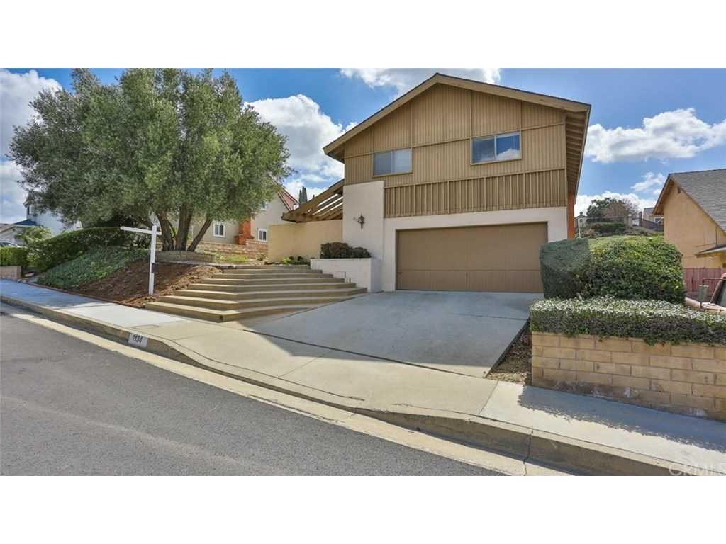 1134 Flintlock Road Diamond Bar, CA 91765 | MLS CV19047480 Photo 1