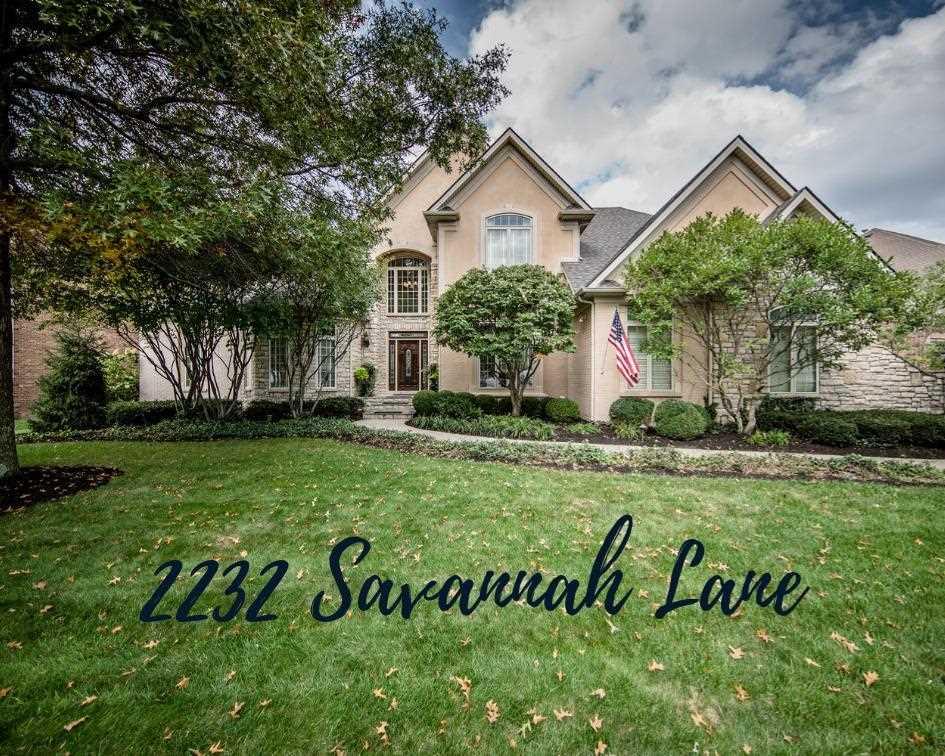 Pleasant 2232 Savannah Lane Lexington Ky 40513 Mls 1905306 Download Free Architecture Designs Scobabritishbridgeorg