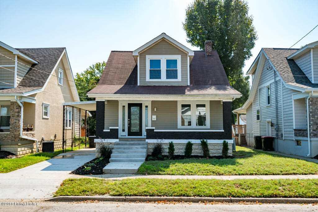 3308 Ingle Ave Louisville KY 40206 | MLS#1521875 Photo 1