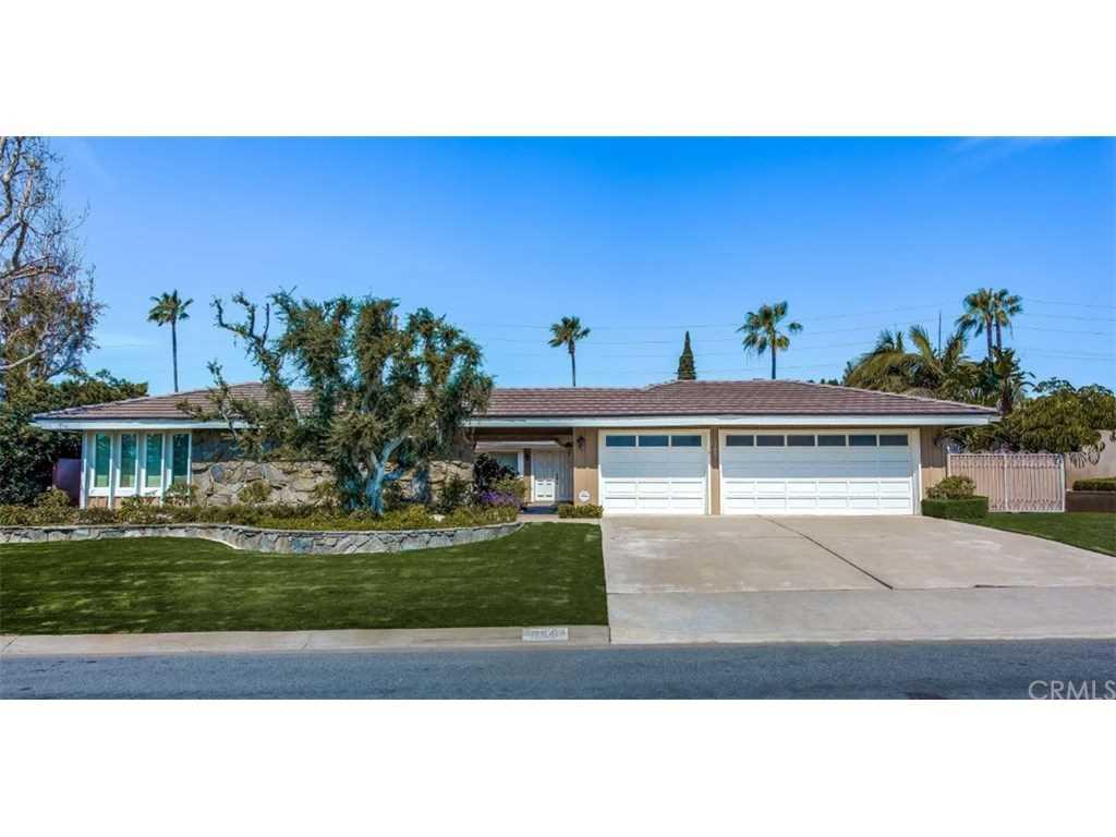 17841 Cardinal Circle Villa Park, CA 92861 | MLS PW19058825 Photo 1