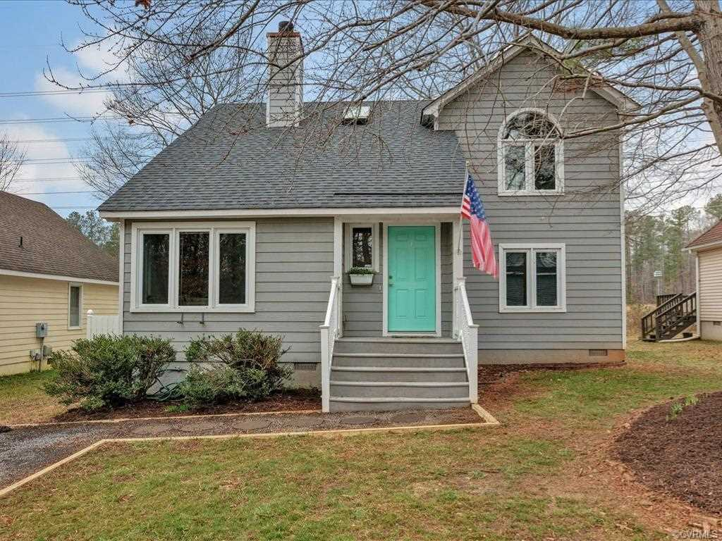1502 Water Willow Dr Midlothian, VA 23114 | MLS 1903253 Photo 1