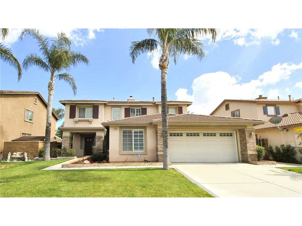 6335 High Cliff Lane Fontana, CA 92336 | MLS CV19058151