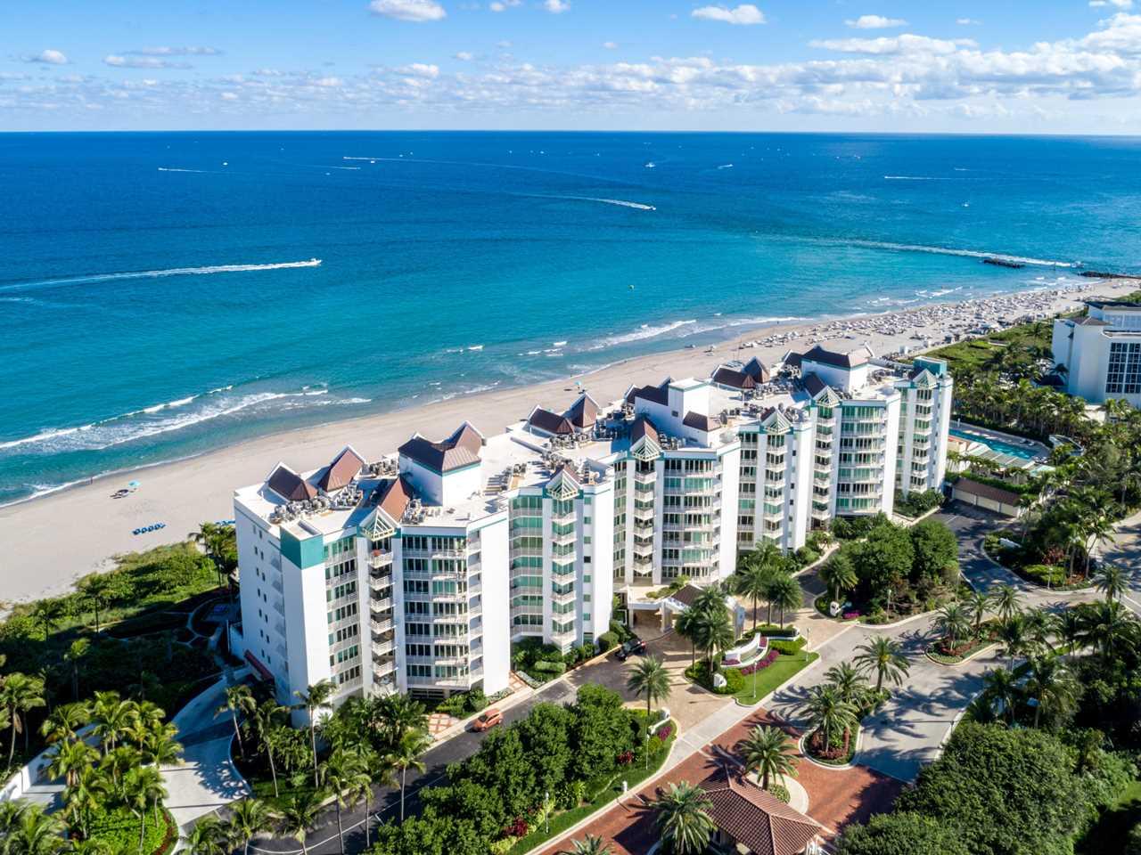 800 S Ocean Boulevard #305 Boca Raton, FL 33432 | RX-10495028 - BocaLuxuryCondos.com Photo 1