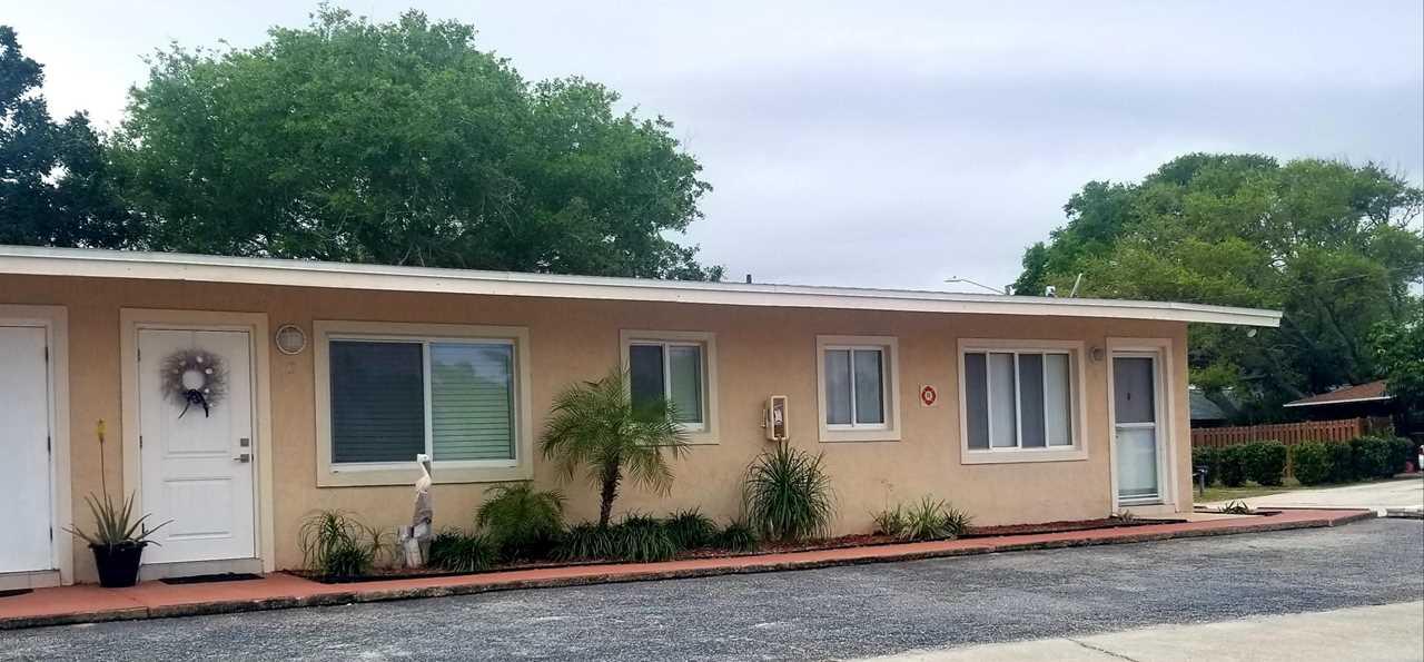 215 Pierce Avenue #D Cape Canaveral, FL 32920 | MLS 839353 Photo 1