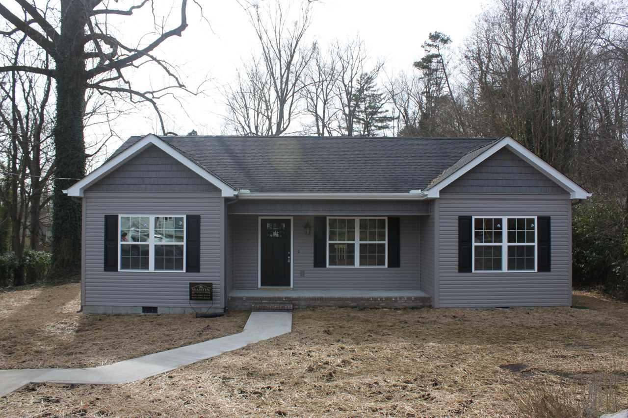313 W Faunce Rd Oak Ridge, TN 37830 | MLS 1069334 Photo 1