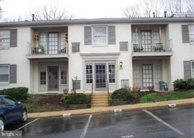 5905A Kingsford Rd #384 Springfield VA 22152 - MLS #VAFX867652 Photo 1