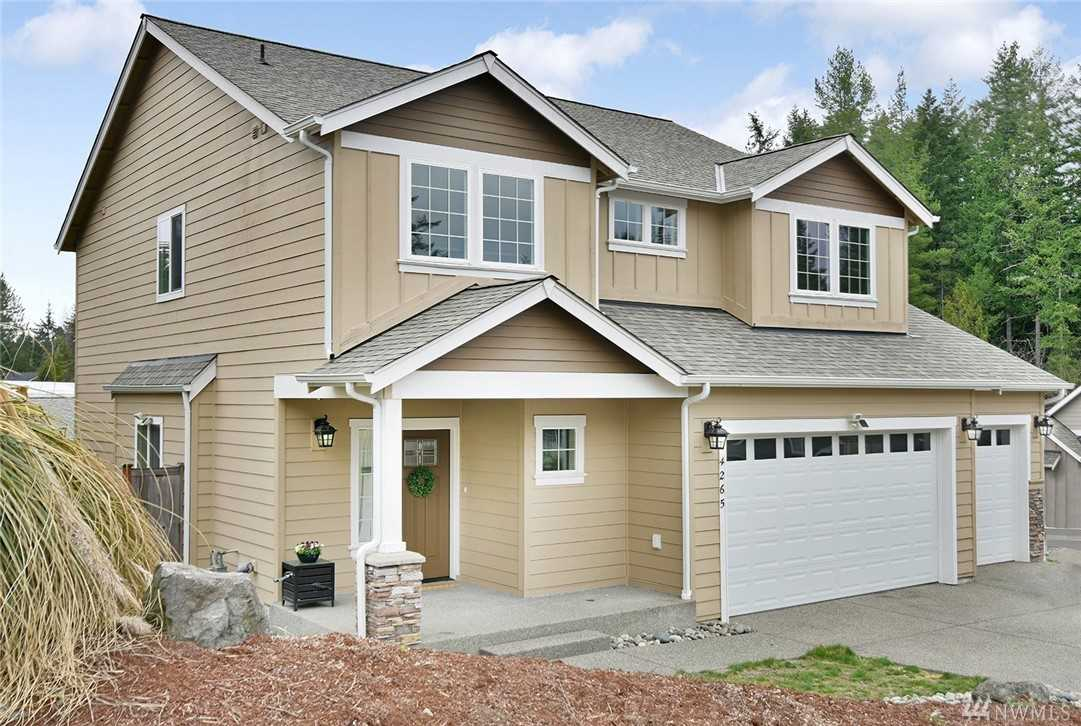 4265 Harris Rd SE Port Orchard, WA 98366 | MLS ® 1429118 Photo 1