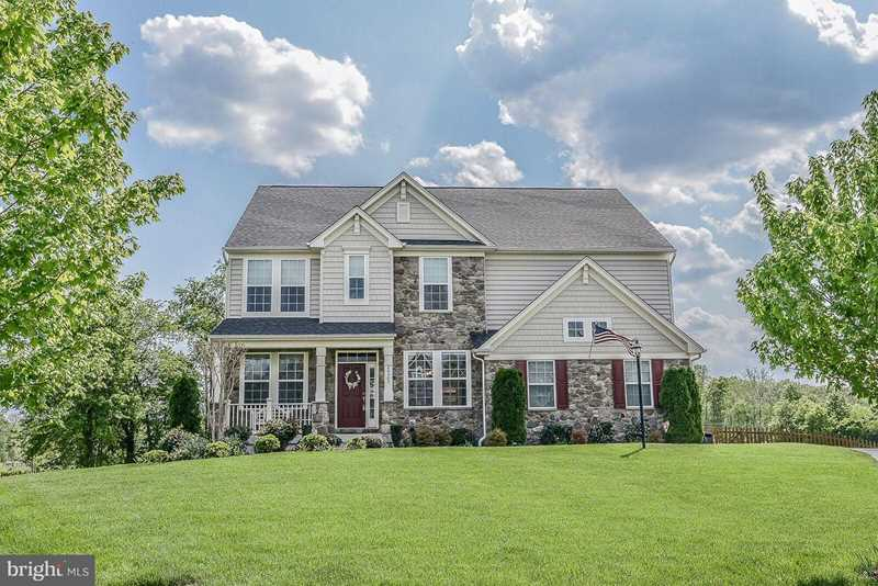 24505 Lenah Trails Place Aldie VA 20105 - MLS #VALO315046 Photo 1