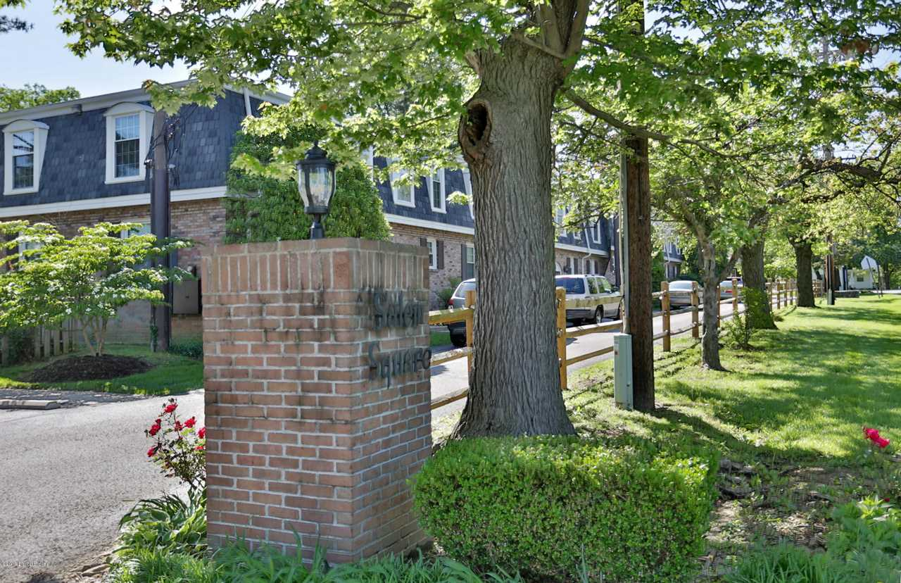 521 Zorn Ave #E10 Louisville, KY 40206 | MLS 1524321 Photo 1