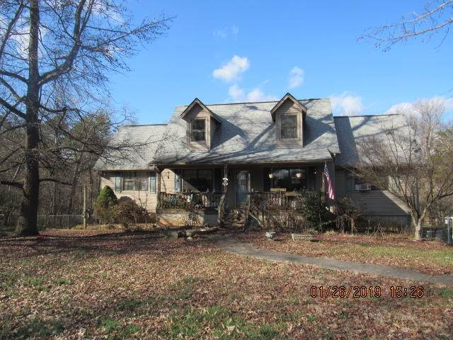 401 W Marine Rd Knoxville, TN 37920 | MLS 1068804 Photo 1