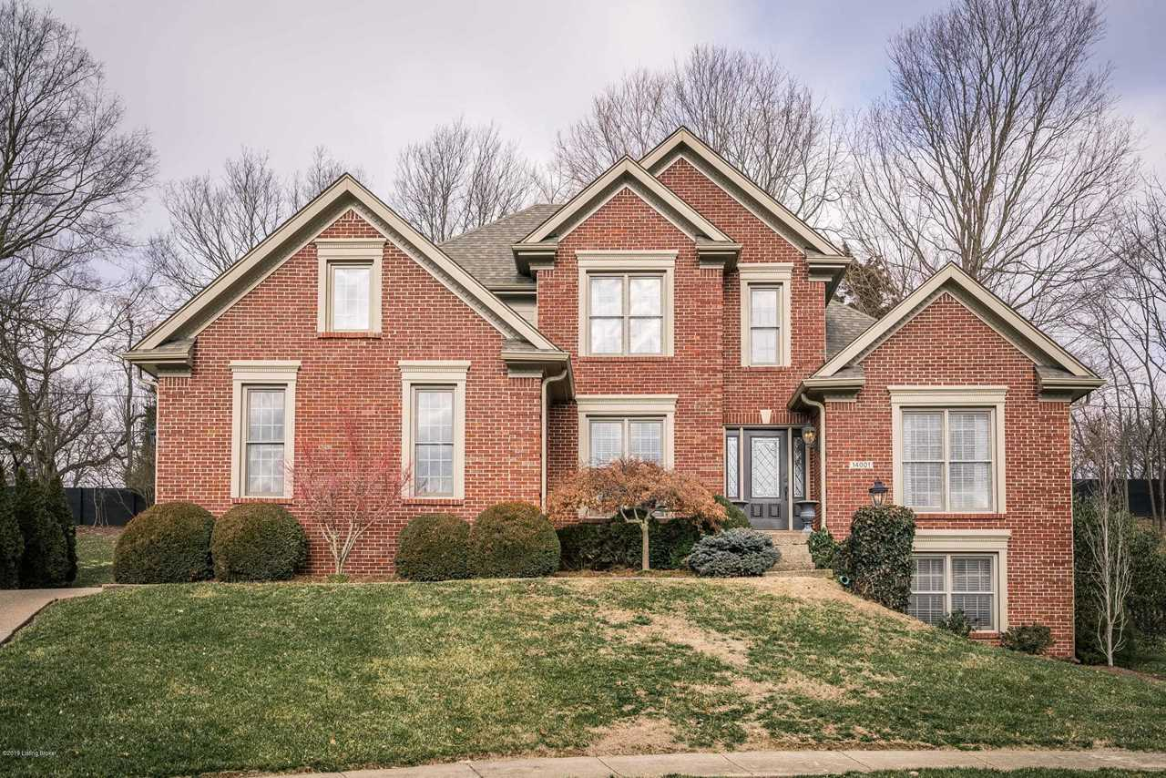 14001 Treeline Ct Louisville, KY 40245 | MLS 1523767 Photo 1