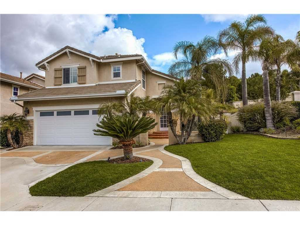 1040 S Brianna Way Anaheim Hills, CA 92808   MLS PW19058294 Photo 1