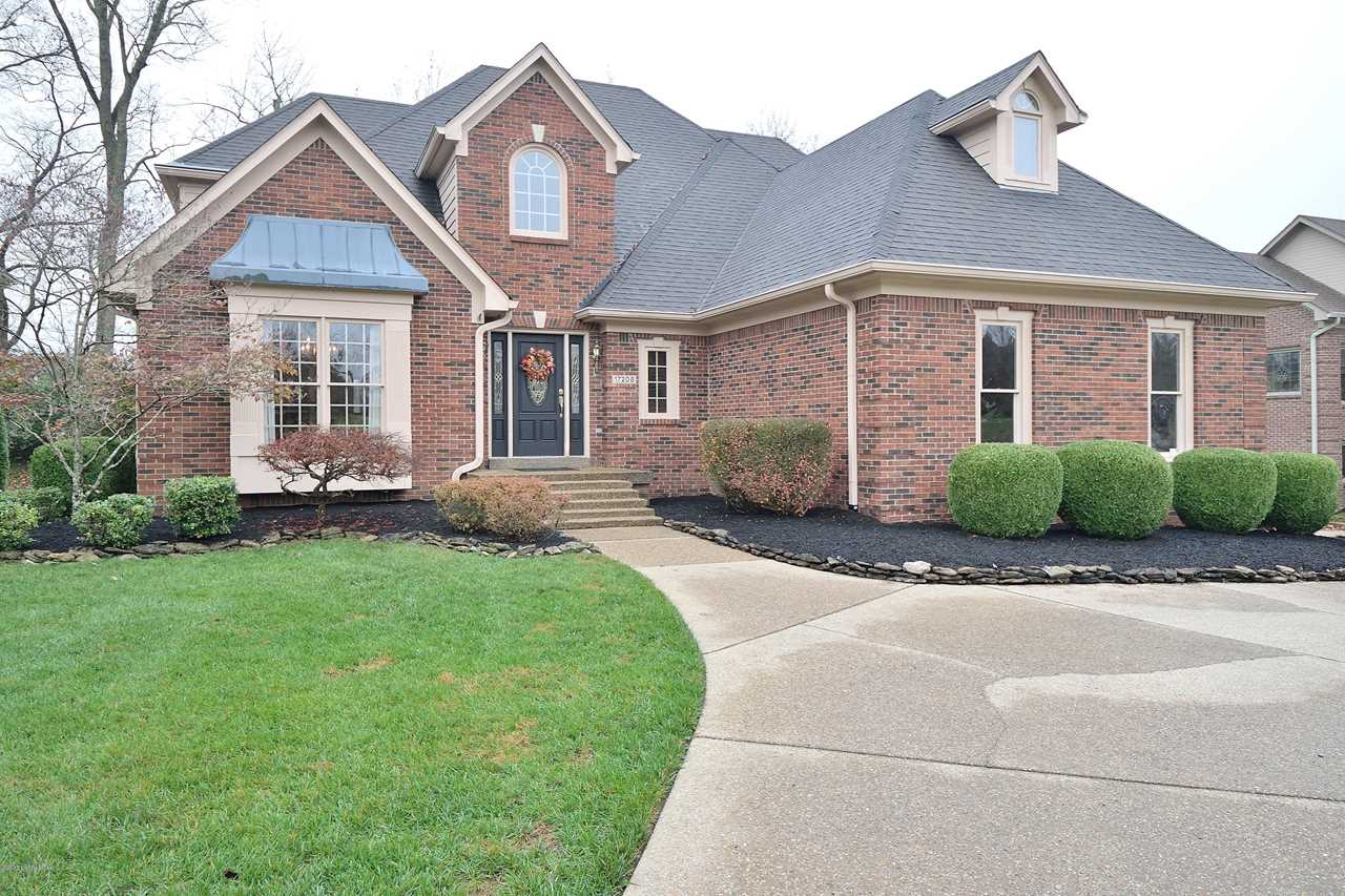 17208 Mallet Hill Dr Louisville, KY 40245 | MLS 1519522 Photo 1