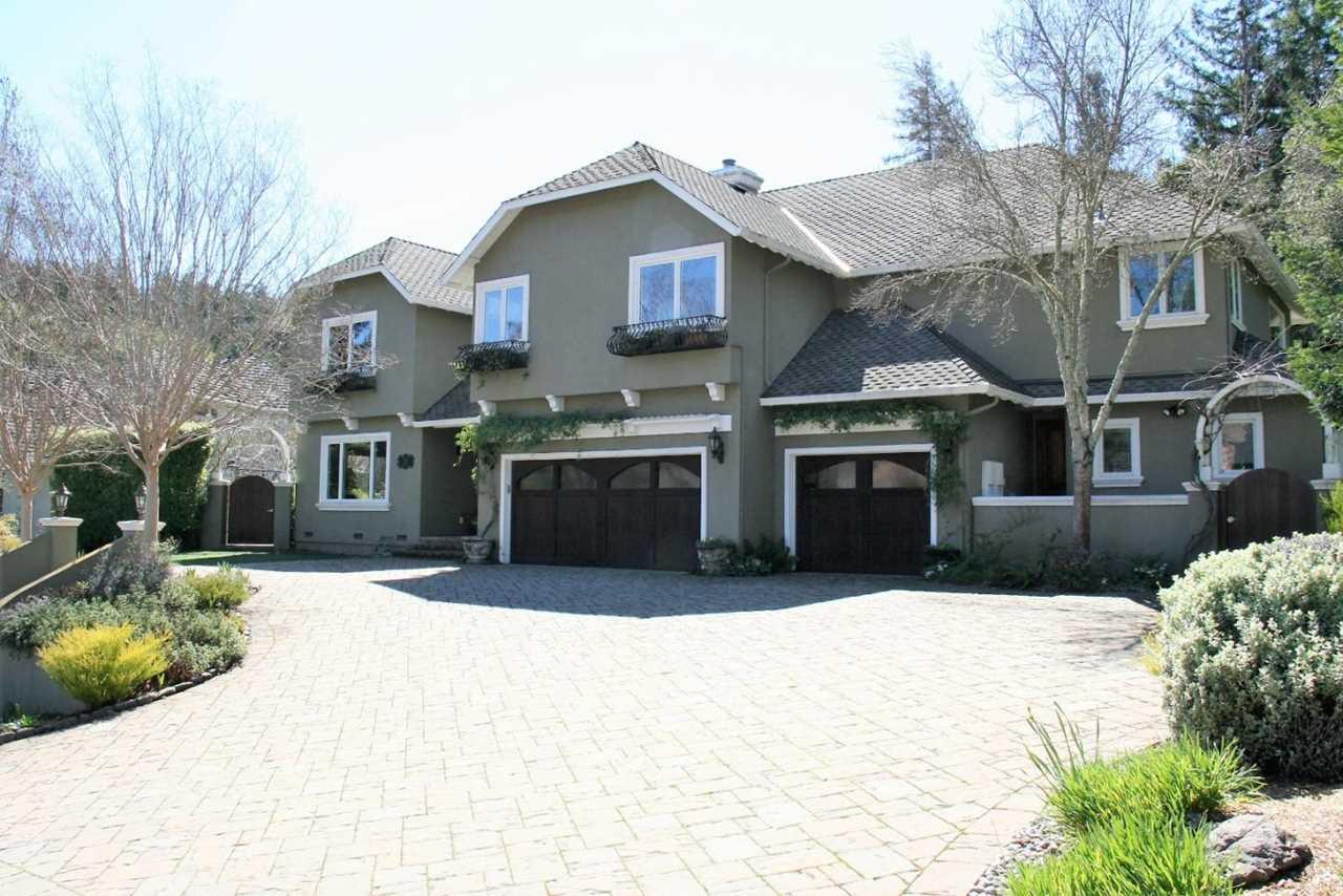 121 Lauren Cir,SCOTTS VALLEY,CA,homes for sale in SCOTTS VALLEY Photo 1