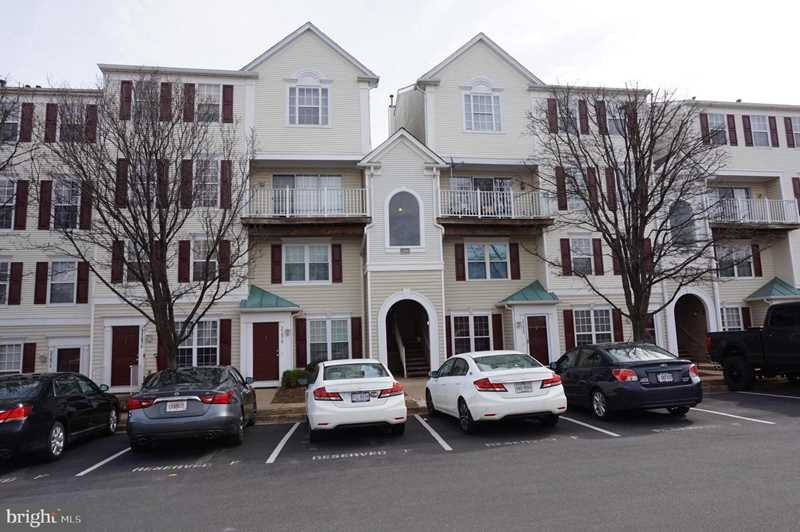 21880 Railway Terrace #303 For Sale in Sterling Photo 1