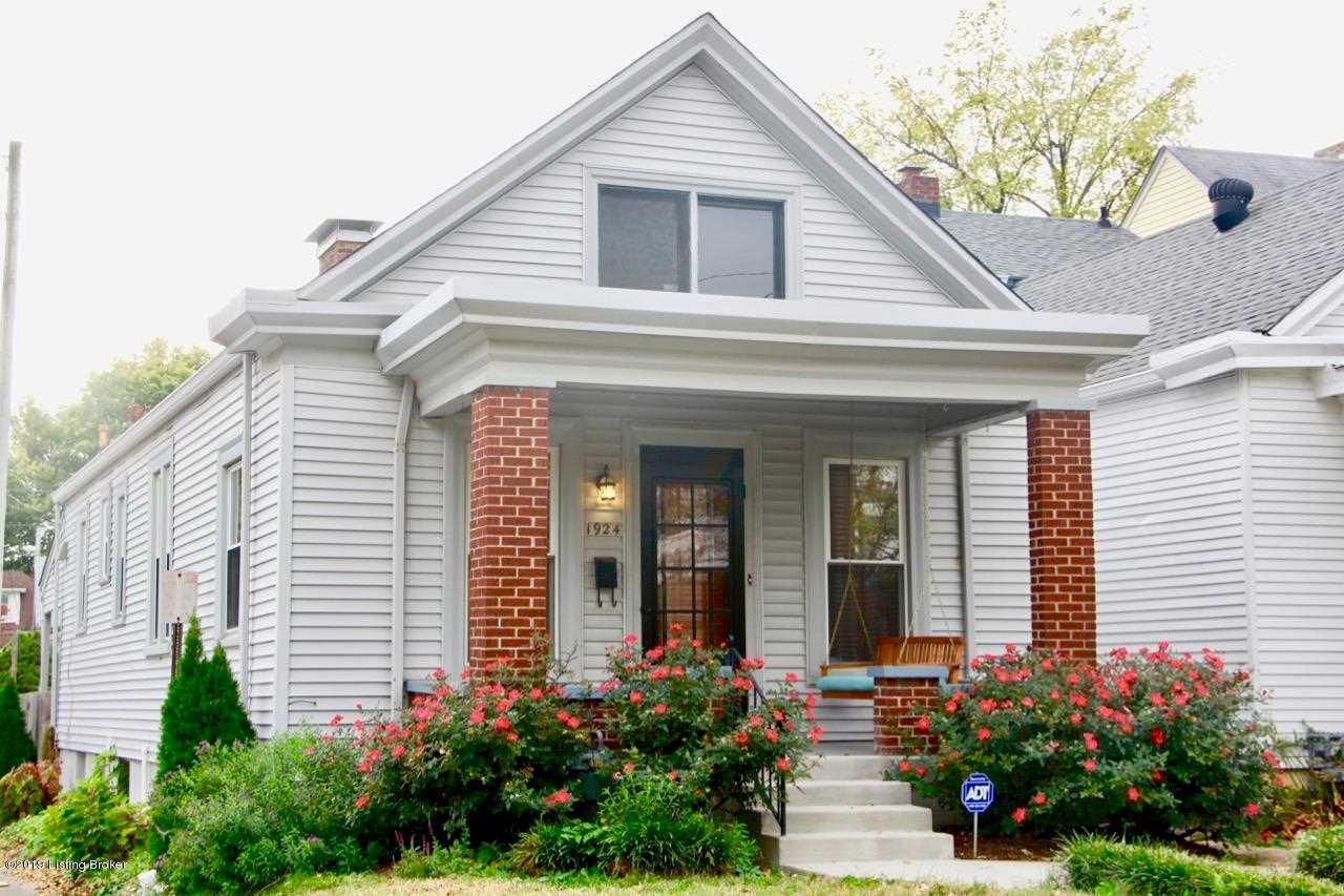 1924 Stevens Ave Louisville, KY 40205 | MLS 1523114 Photo 1
