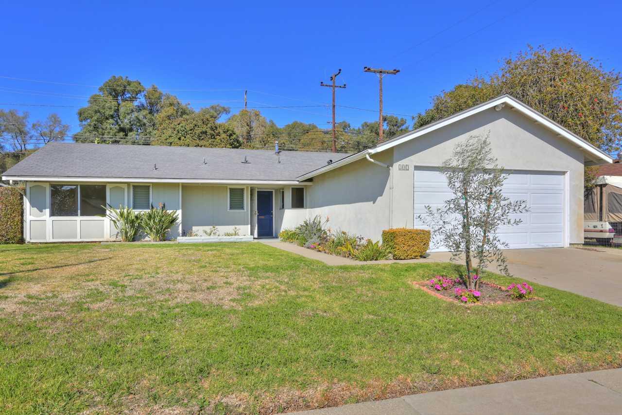 207 Saratoga Court Goleta, CA 93117   MLS 19-632 Photo 1