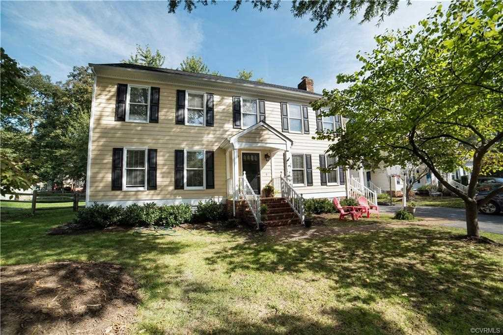 12106 Waterford Way Place Henrico, VA 23233 | MLS 1903842 Photo 1