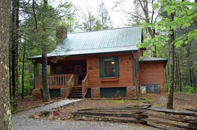 221 Fern Ridge Rd Townsend, TN 37882   MLS 1065353 Photo 1