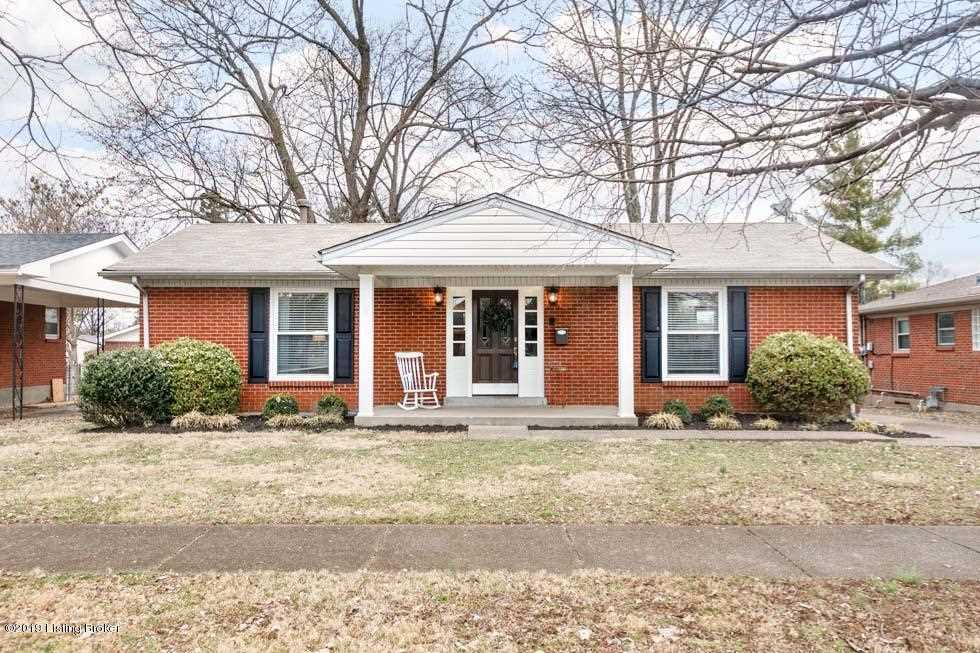 4029 Laurelwood Ave Louisville, KY 40220 | MLS 1524130 Photo 1