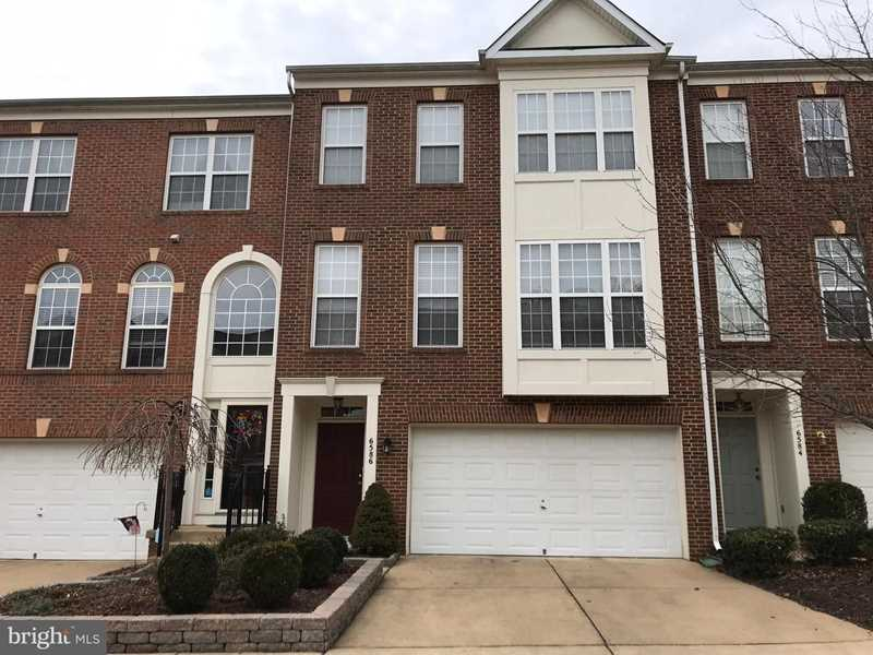6586 Hickman Terrace For Sale in Alexandria Photo 1
