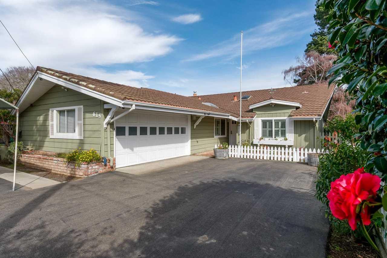 615 Townsend Dr,APTOS,CA,homes for sale in APTOS Photo 1