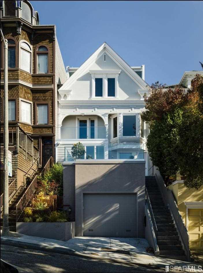 369 Cumberland Street San Francisco, CA 94114   MLS 483237 Photo 1