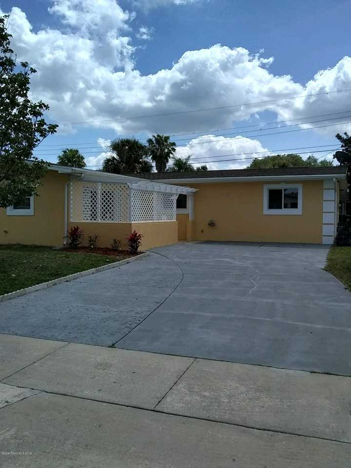85 Carib Drive Merritt Island, FL 32952 | MLS 841121 Photo 1