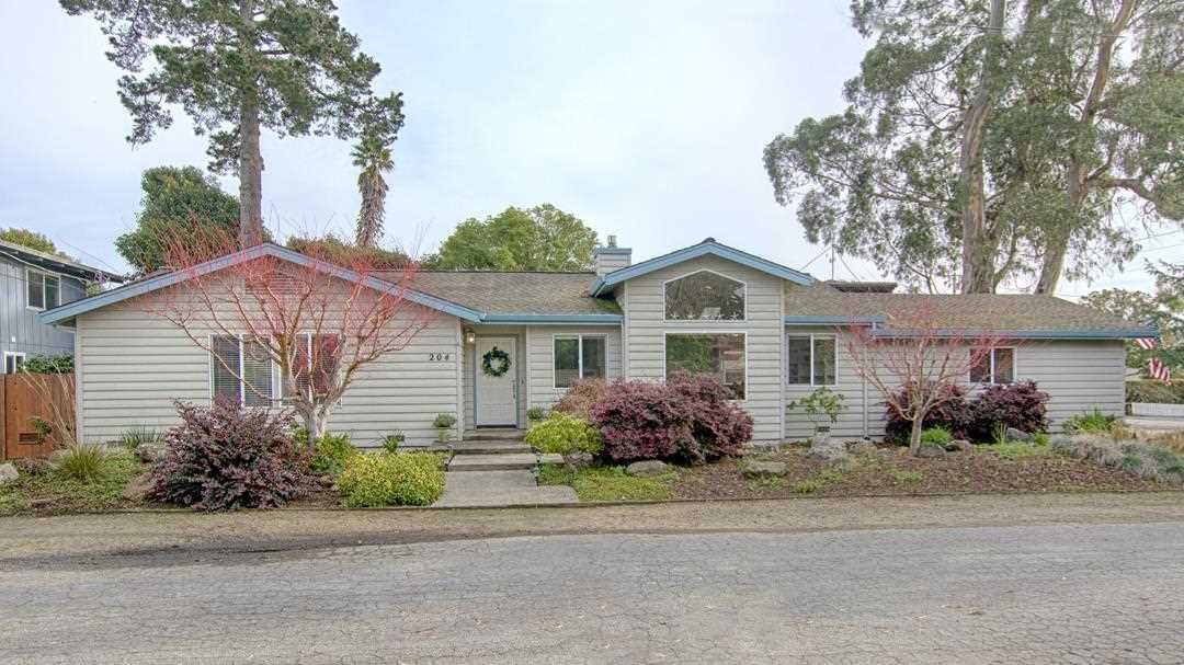 204 Toledo Dr,APTOS,CA,homes for sale in APTOS Photo 1
