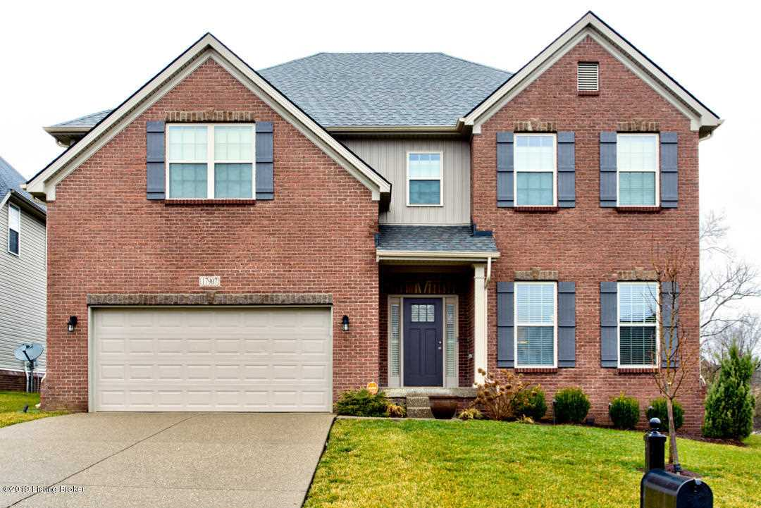17907 Duckleigh Ct Fisherville, KY 40023 | MLS 1524522 Photo 1