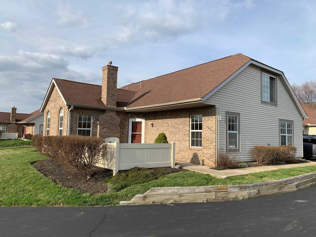 60 Villa Pointe Drive Columbus, OH 43213 | MLS 219007536 Photo 1