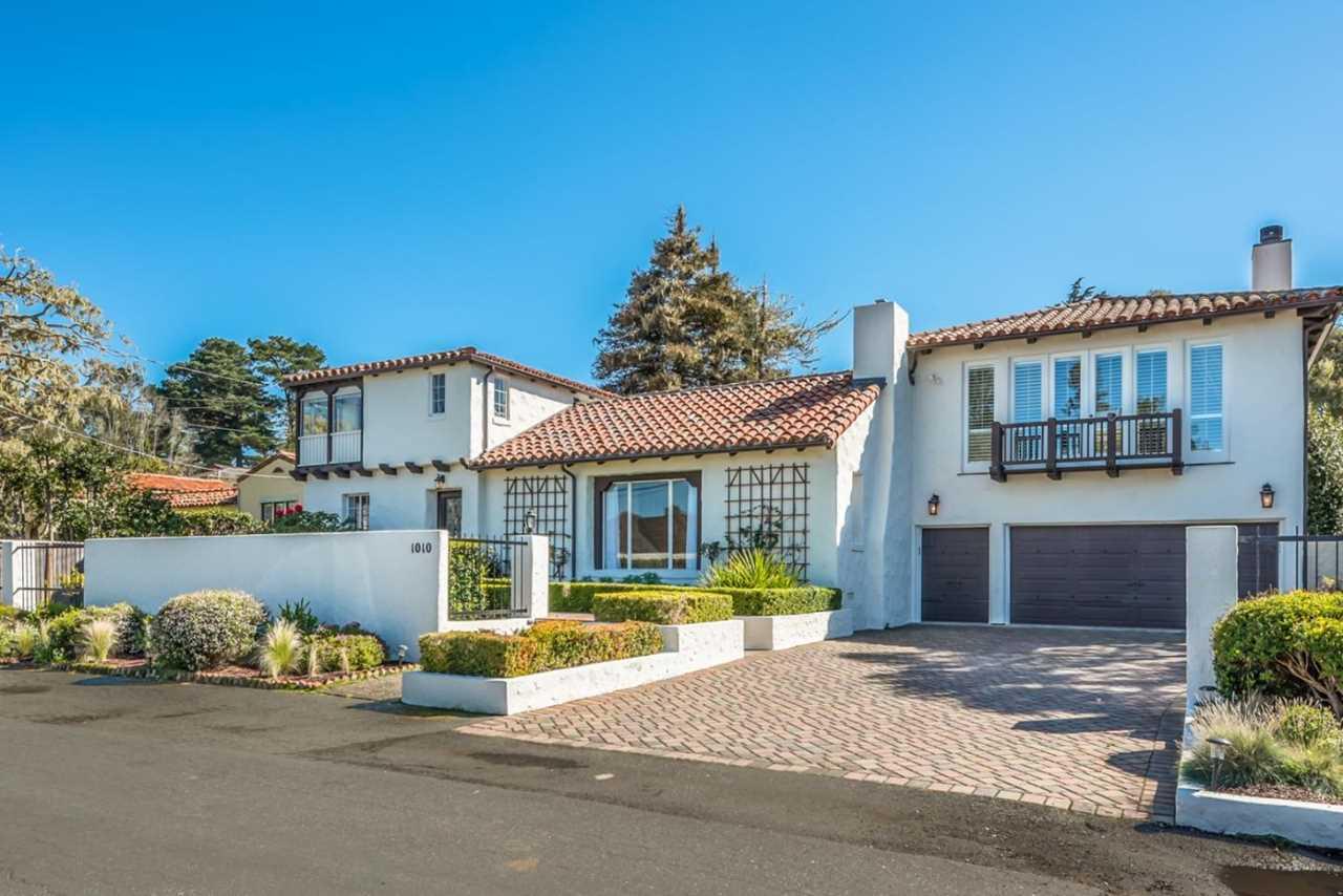 1010 Broncho Rd,PEBBLE BEACH,CA,homes for sale in PEBBLE BEACH Photo 1