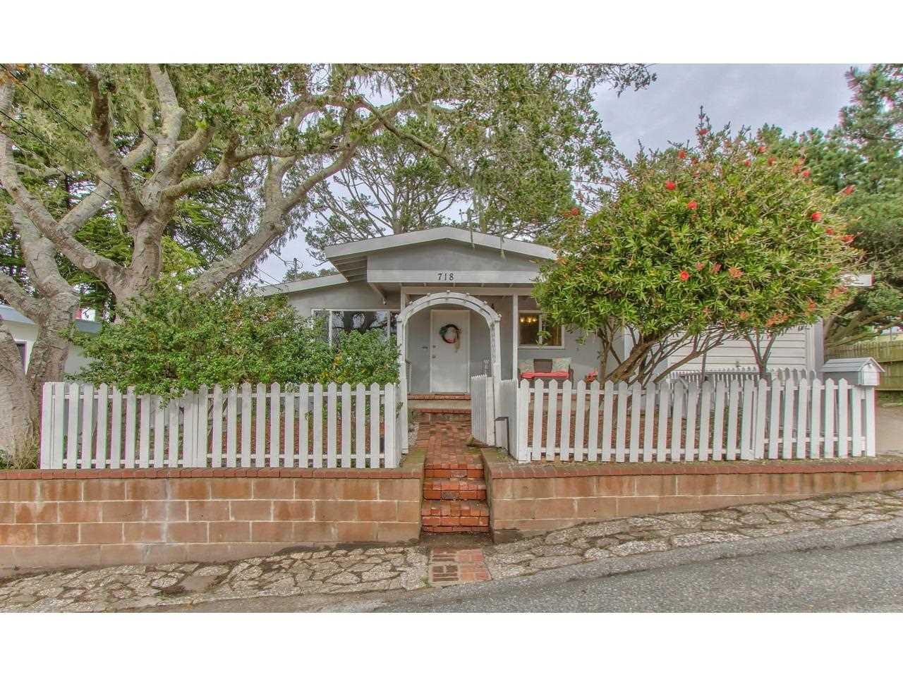 718 Devisadero St,MONTEREY,CA,homes for sale in MONTEREY Photo 1