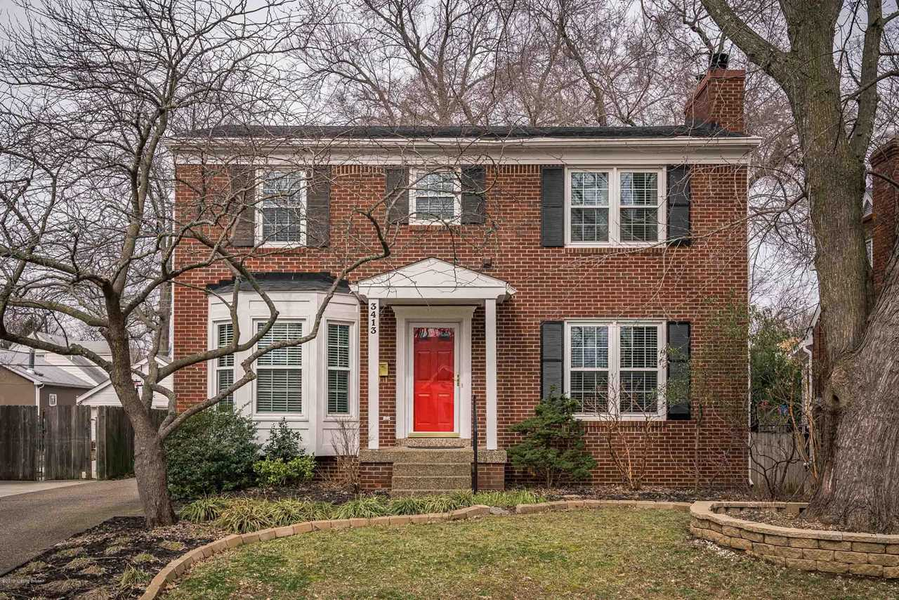 3413 Hycliffe Ave Louisville, KY 40207 | MLS 1525085 Photo 1