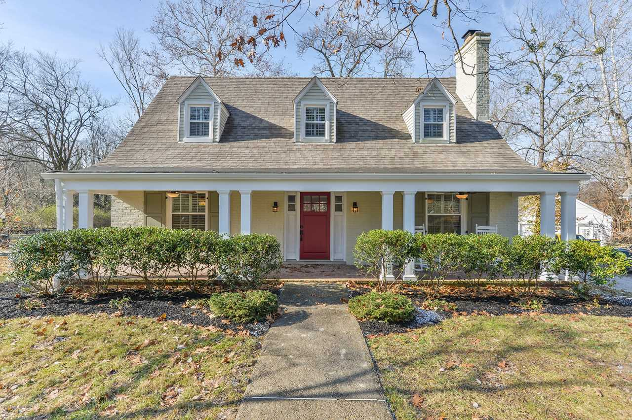 1402 Elm Rd Anchorage, KY 40223 | MLS 1520298 Photo 1