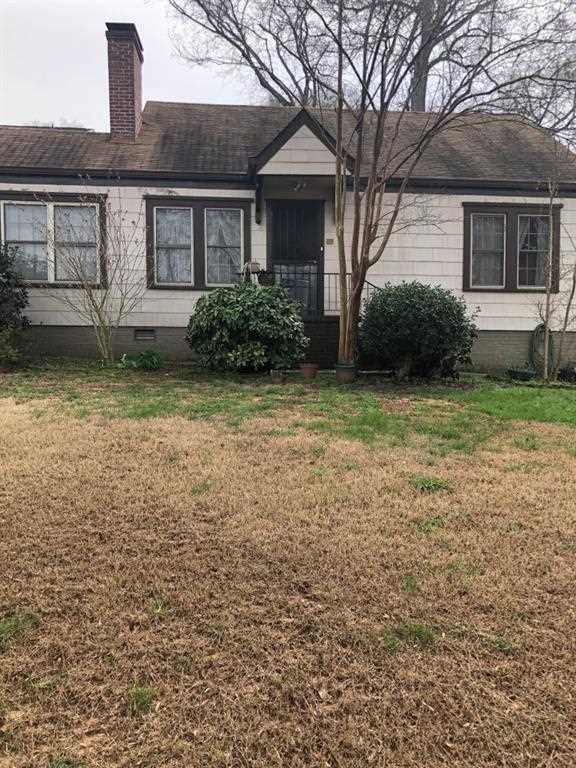 110 W Benson St is a homes for sale located in the Oakhurst community of Decatur Photo 1
