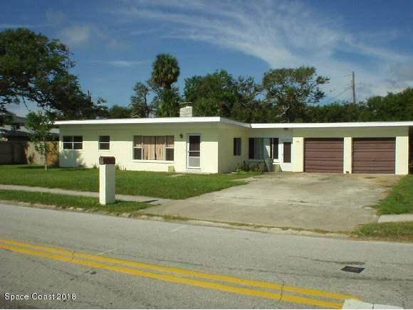 382 Woodland Avenue Cocoa Beach, FL 32931 | MLS 837569 Photo 1