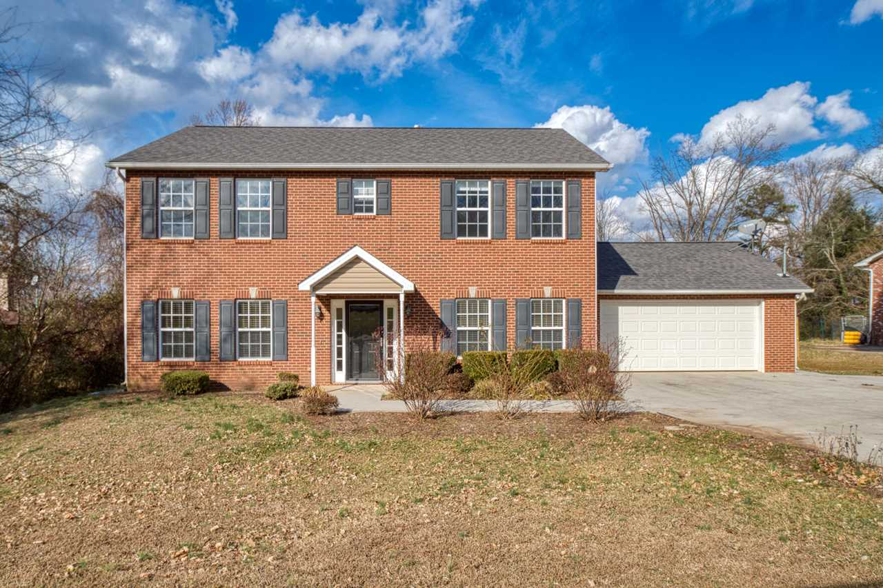 10535 Bob Gray Rd Knoxville TN 37932 in Lovell Rd | MLS 1068413 - GreatLifeRE.com Photo 1