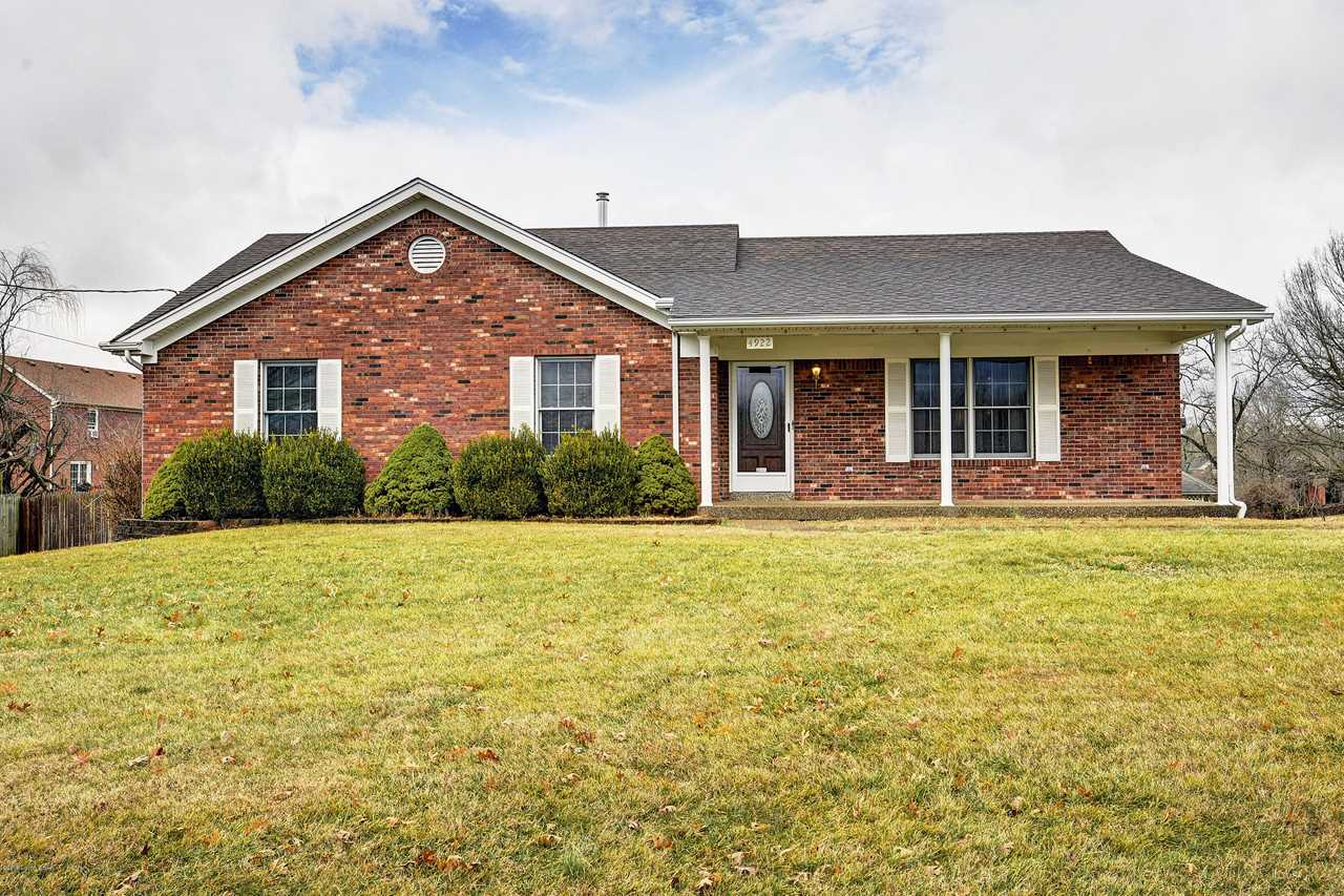 4922 Glen Rose Rd Louisville, KY 40229 | MLS 1524444 Photo 1