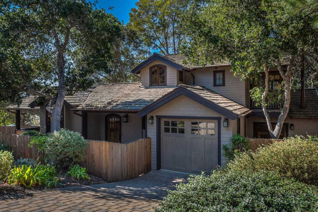 0 NW Corner Lincoln & 9th,CARMEL,CA,homes for sale in CARMEL Photo 1