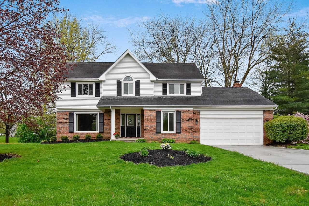 9835 Hounsdale Drive Pickerington, OH 43147 | MLS 219011118 Photo 1