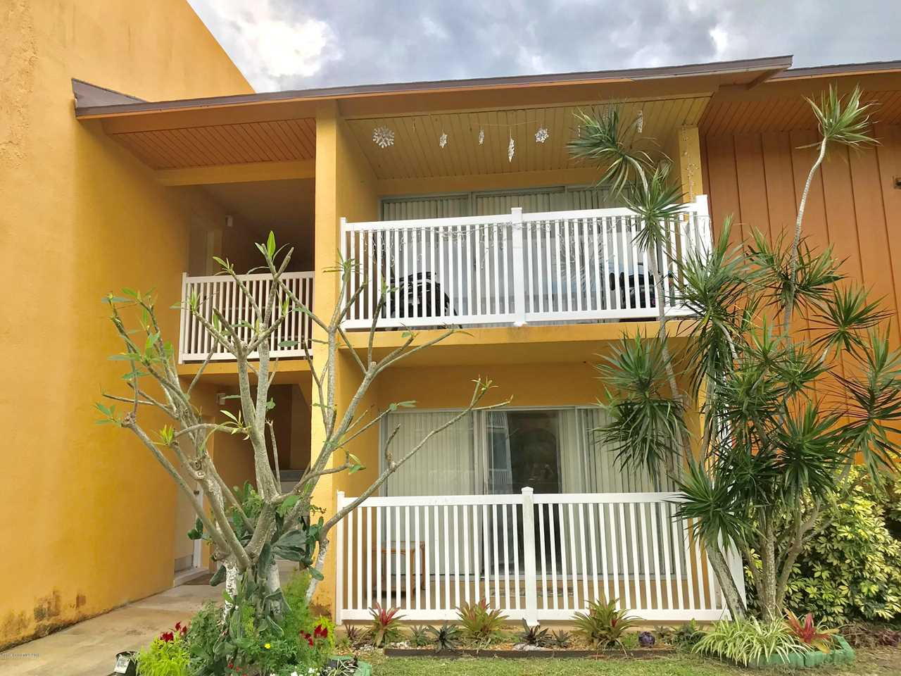 250 N Banana River Drive #D11 Merritt Island, FL 32952 | MLS 842095 Photo 1
